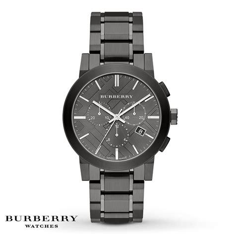 jared burberry s chronograph bu9354