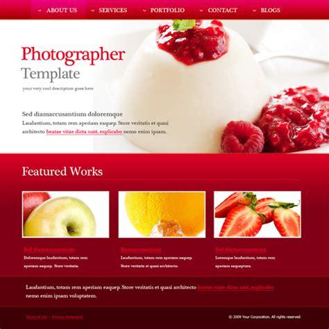 8 Food Website Templates Images Fast Food Menu Templates Free Food Restaurant Design Fast Food Website Template Free