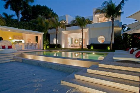Miami Beach Homes For Sale Single Family Houses Real Estate Waterfront