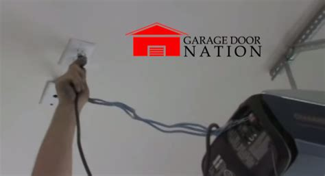 Garage Door Unwound Garage Door Replacement Guide How To Tutorial