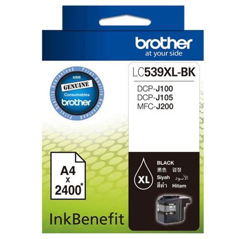 Lc 539xl Black Ink Cartridge lc 539xl black ink cartridge