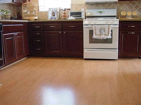 laminate floors in kitchen kitchen floor laminate flooring picture post
