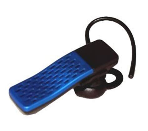 Headset Bluetooth Samsung Galaxy Tab Premium Bluetooth Headset For Samsung Galaxy Tab 10 1 Gtp7510 Blue Auto Pairing