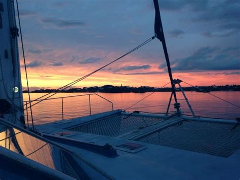 bermuda catamaran rising son 23 best rising son catamaran images on pinterest