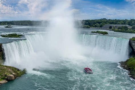 Modern Washroom by Niagara Falls Day Tour From Toronto