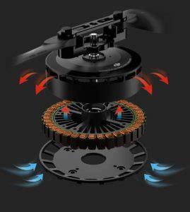 huge drone motors drone hd wallpaper regimageorg