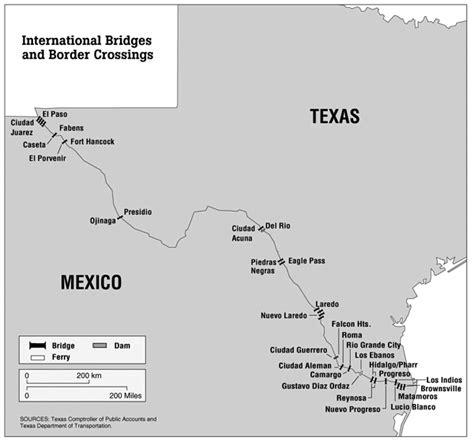 map texas mexico border bildungblog 7 13 14 7 20 14