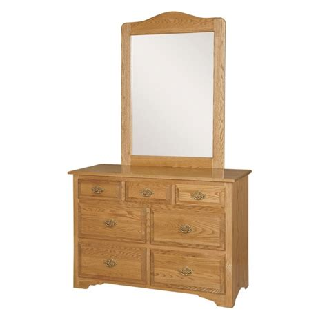 Dresser Small by Springfield Small Dresser Mirror Amish Springfield