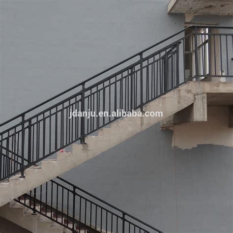 indoor stair railings interior wrought iron stair railings great adorn