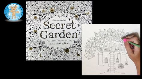 secret garden book report 17 best images about coloring books on