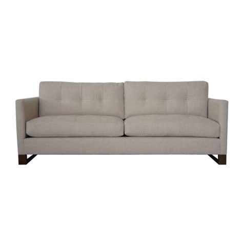 phoebe sofa urbia imports custom upholstered furniture touch of modern