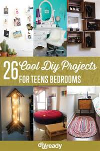 Diy Projects For Bedroom Diy Projects For Teens Bedroom Diyready Com Easy Diy