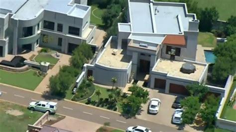 Oscar Pistorius House Plan Oscar Pistorius Bail Hearing Told Witness Heard Non Stop Shouting Itv News