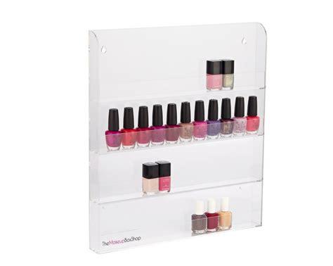 wall nails nail polish wall rack australia nail ftempo