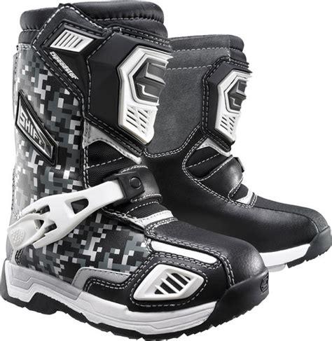 shift motocross boots shift speedster boot motocross feature stories
