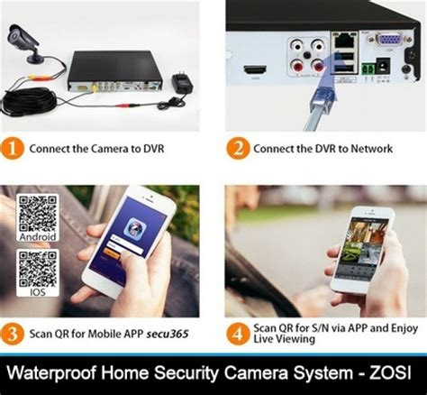 best diy home security systems 2018 keep home