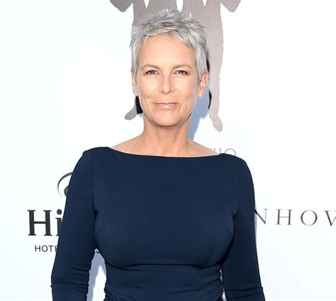 jamie lee curtis now jamie lee curtis now horror movie stars then and now