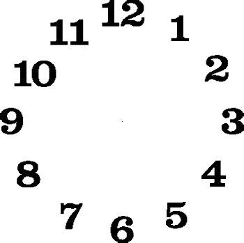 superponer imagenes latex 1000 images about clock face templates on pinterest