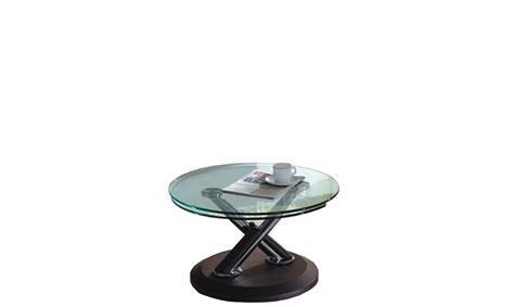 drift coffee table brown glass coffee tables