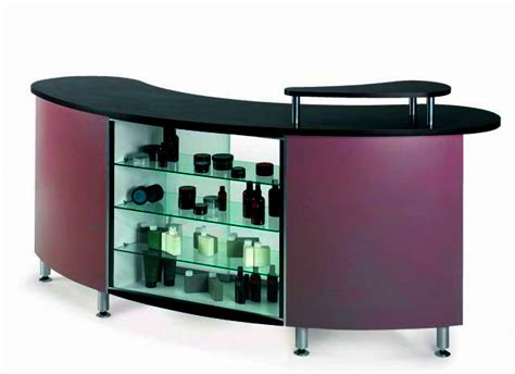 Reception Salon Desk Salon Reception Desk