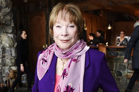 how to live like shirley maclaine a primer parl 233 today