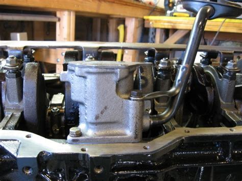 jeep 4 0 ho engine 4 0l ho jeep engine build page 4 for a bodies only