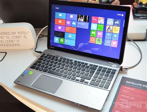 toshiba laptoping