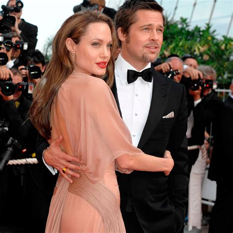 Brangelina Cannes Do by The Pitt Family Album Pictures