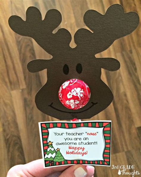 1000 ideas about class christmas gifts on pinterest