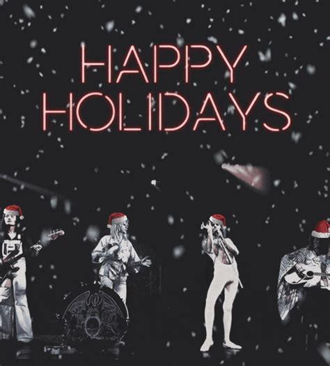 happy holidays  tumblr