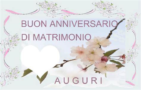 lettere d anniversario fotomontaggio anniversario di matrimonio pixiz