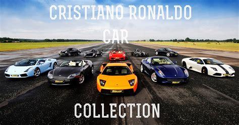 Cr7 Auto by Cristiano Ronaldo Car Collection 2016