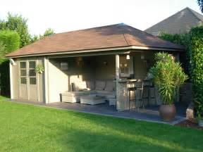 Pool House poolhouse tuinhuizen poorten be