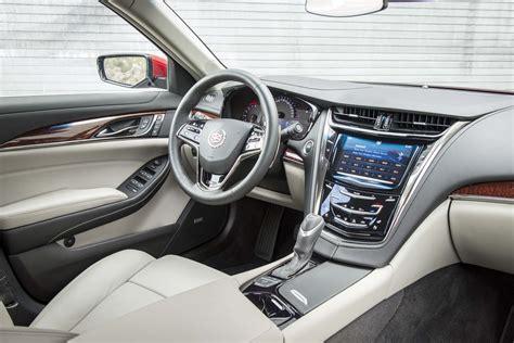 Cadillac Cts V Interior by 2014 Cadillac Cts Vsport Interior 02 Photo 3