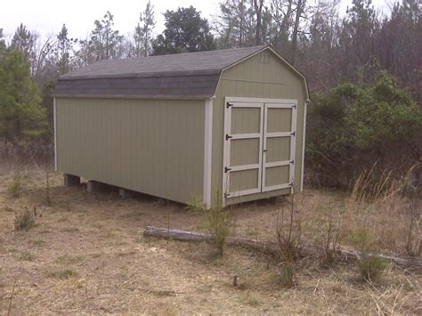 Need A Shed by 12x16
