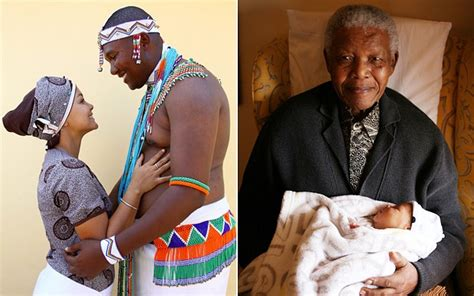 did everything but confirm an affair with welcome to ladun liadi s nelson mandela s grandson s