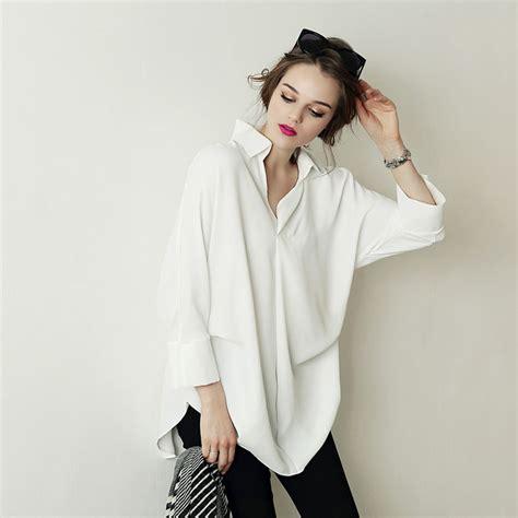 Simply Bigsize Shirt 22 unique blouse for big sobatapk