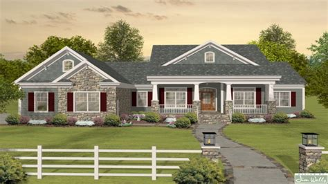 craftsman style ranch house plans one story craftsman style exterior craftsman one story ranch house plans ranch craftsman house