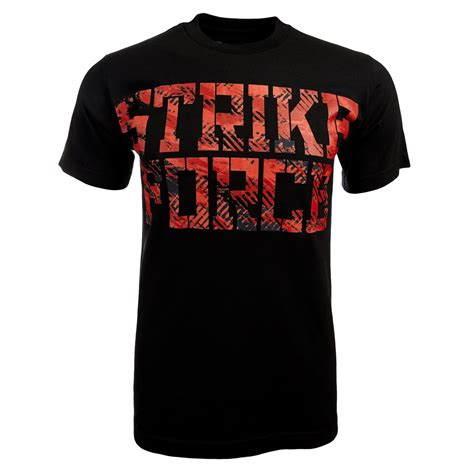 T Shirt Ultimate Fighting Chionship Ufc strikeforce t shirt ultimate fighting chionship mma ufc