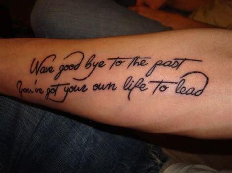 tattoo lyrics ideas 112 best tattoos images on pinterest tattoo ideas