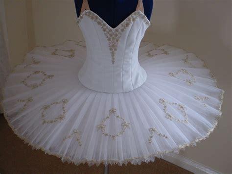 Dress Balerina ballet costume patterns tutu