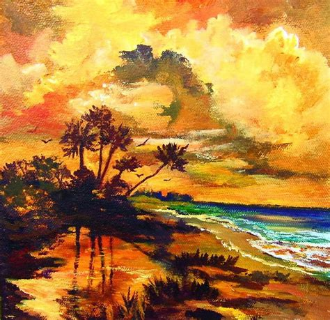 acrylic painting cook 52 best wave water masterclass images on