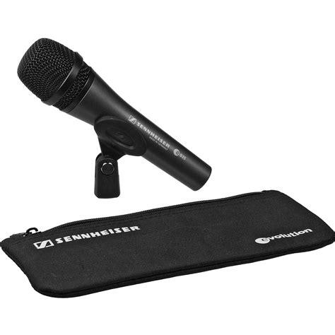 Mic Kabel Sennheiser E 835 S E835s E835 S sennheiser e835 cardioid handheld dynamic microphone 506666