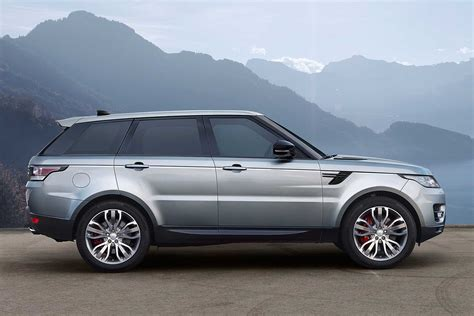 range rover sport price 2017 range rover sport no limit of perfection carbuzz