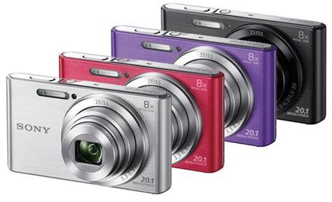 Sony Dsc W830 Silver Kamera Pocket jual sony cybershot dsc w830 sc silver toko