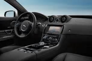 Jaguar Xj 2014 Interior 2014 Jaguar Xjr Interior 02 Photo 9