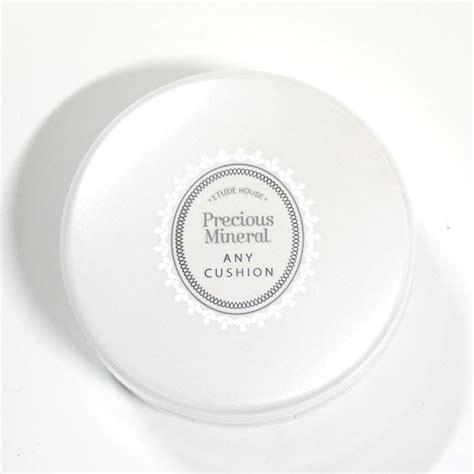 Etude House Precious Mineral Any Cushion Spf50 Pa Original Korea etude house precious mineral any cushion spf50 pa