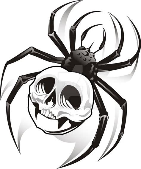 spider tattoo png tattoo spider by musaangelo on deviantart