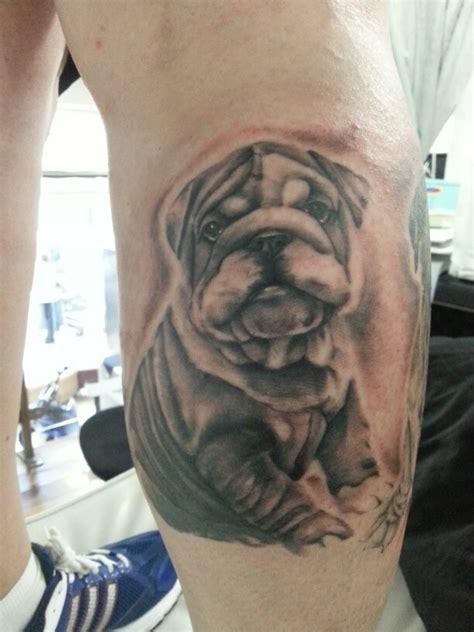 tattoo inspiration dog the 117 best images about bulldog tats on pinterest dog
