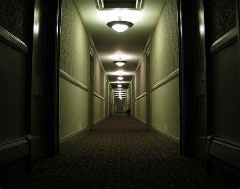 4th Floor Hótel - 17 best images about scary hallways on the